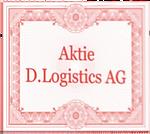 Aktie D Logistics AG