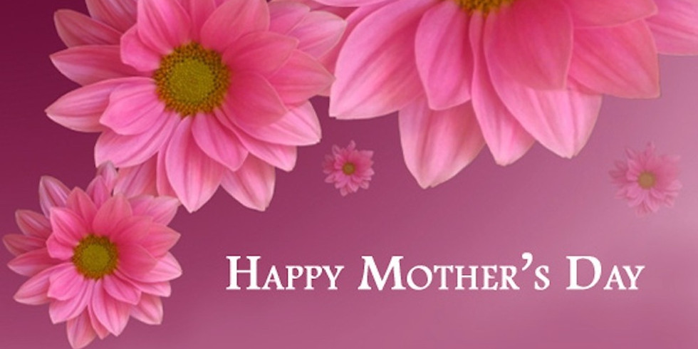 Mother's Day Tea Event