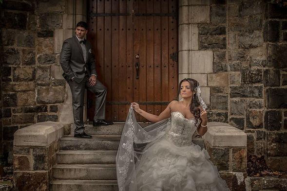 premuim wedding photography services