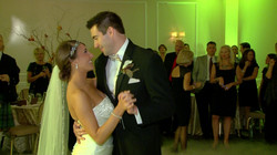 Art Video Productions weddings first dance