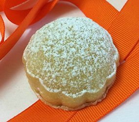 Walnut filled cookies Marin County