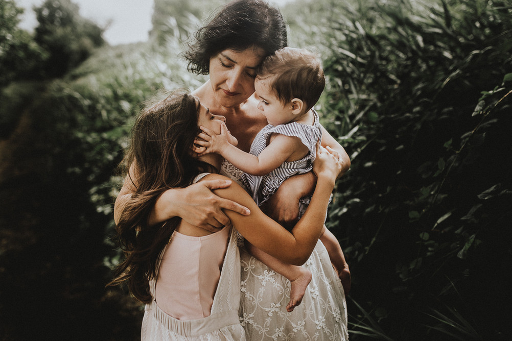 Mommy & Me - Sabi, Zita & Lilou - België