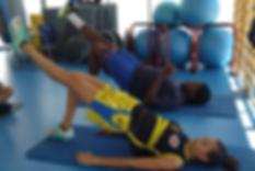 100x100jugador entrenamento post temporada workout barcelona baloncesto basquet entrenament
