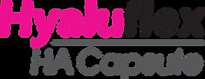 Hyaluflex HA Capsule | Logo