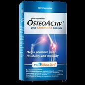 OSTEOACTIV Plus Chondroitin Capsle