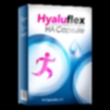 Hyaluflex HA Capsule - 10's x 3 Box (Rig
