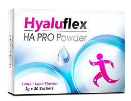 Hyaluflex HA PRO Powder - 2g x 30 Box (R