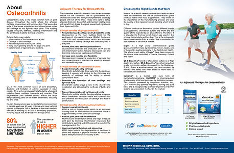 PRF - About Osteoarthritis (Caring Q2 20