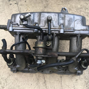 Fuel injection manifold