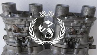 WHAT  CARB  FOR  FIAT DOHC  / JAKI GAŹNIK DO FIATA DOHC