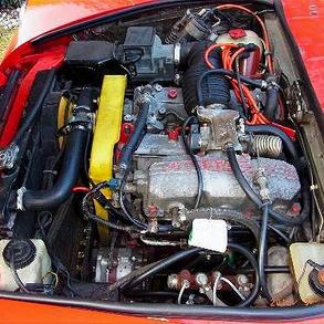 ENGINE 2.0 fi
