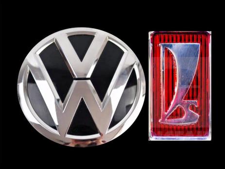 LOW  BUDGET RALLY CAR / Niskobudżetowa rajdówka