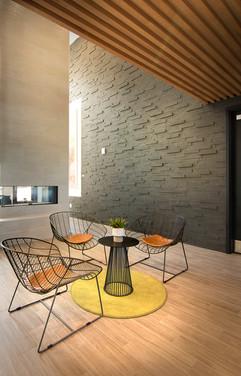 Architectural Interior