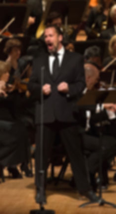 Wotan at Dallas Symphony Orchestra