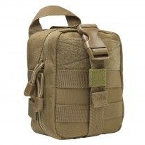 VISM® by NcSTAR® SMALL MOLLE EMT POUCH/ TAN