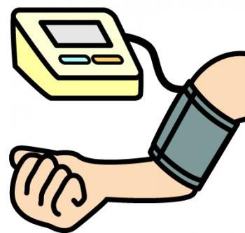 命を縮める高血圧のはなし