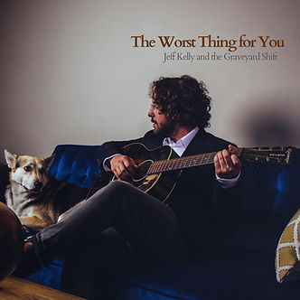 The Worst Thing for You_front cover.jpg