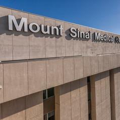 Mt. Sinai Hospital - Central Energy Plant