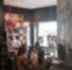 children's bookclub at Beaufort Street Books