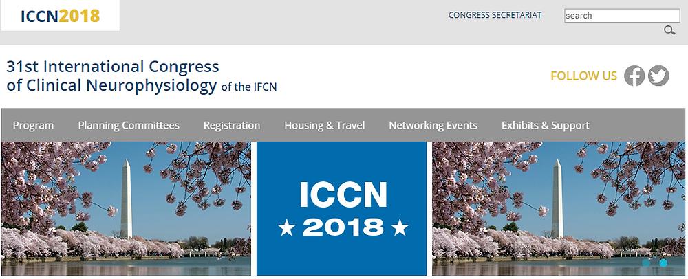 ICCN 2018