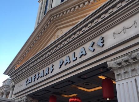 ACNS Las Vegas 8-9 February