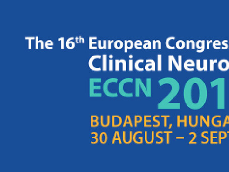 Come visit us in Budapest!