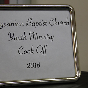 Youth Cook-Off & Outreach