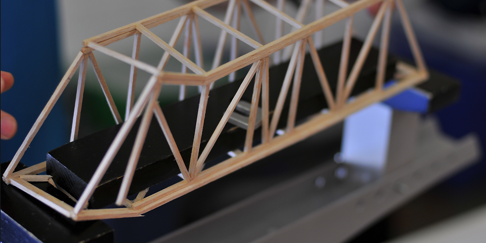 Intro to Structural Engineering [SOLD OUT]