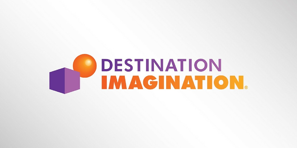 Destination Imagination Mentorship Registration