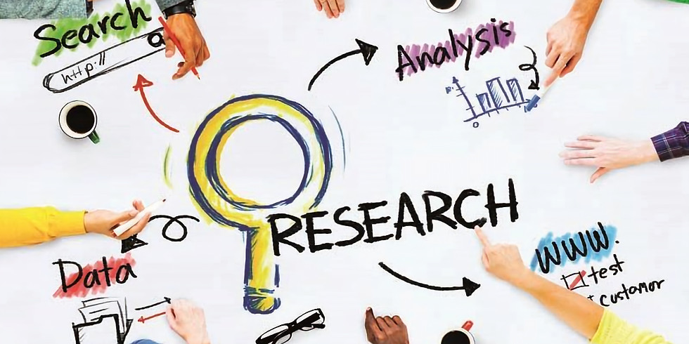 Introduction to Research & Portfolio Development