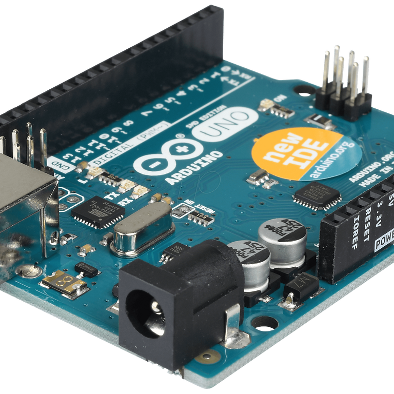 Intro to Programming with Arduino [SOLD OUT]