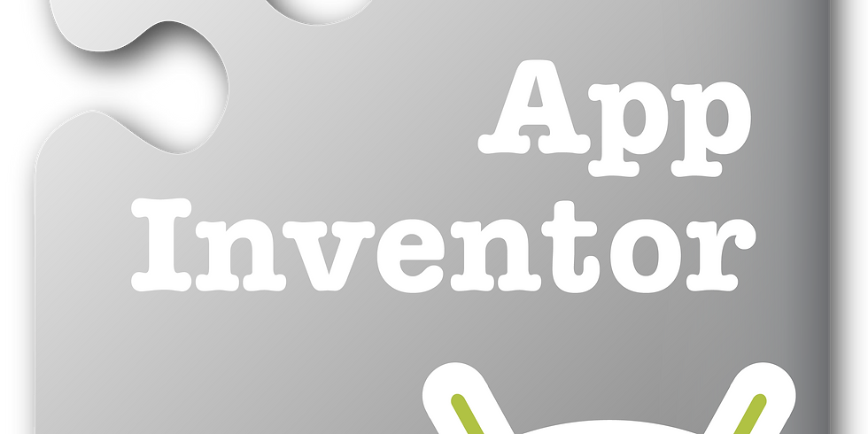 Into to App Development with Block Programming