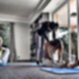 coaching personnalisé à domicile pour vous accompagner vers vos objectifs et boostez votre énergie