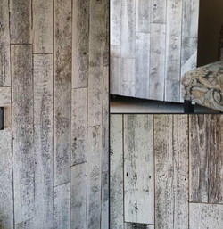 Reclaimed Wood Project