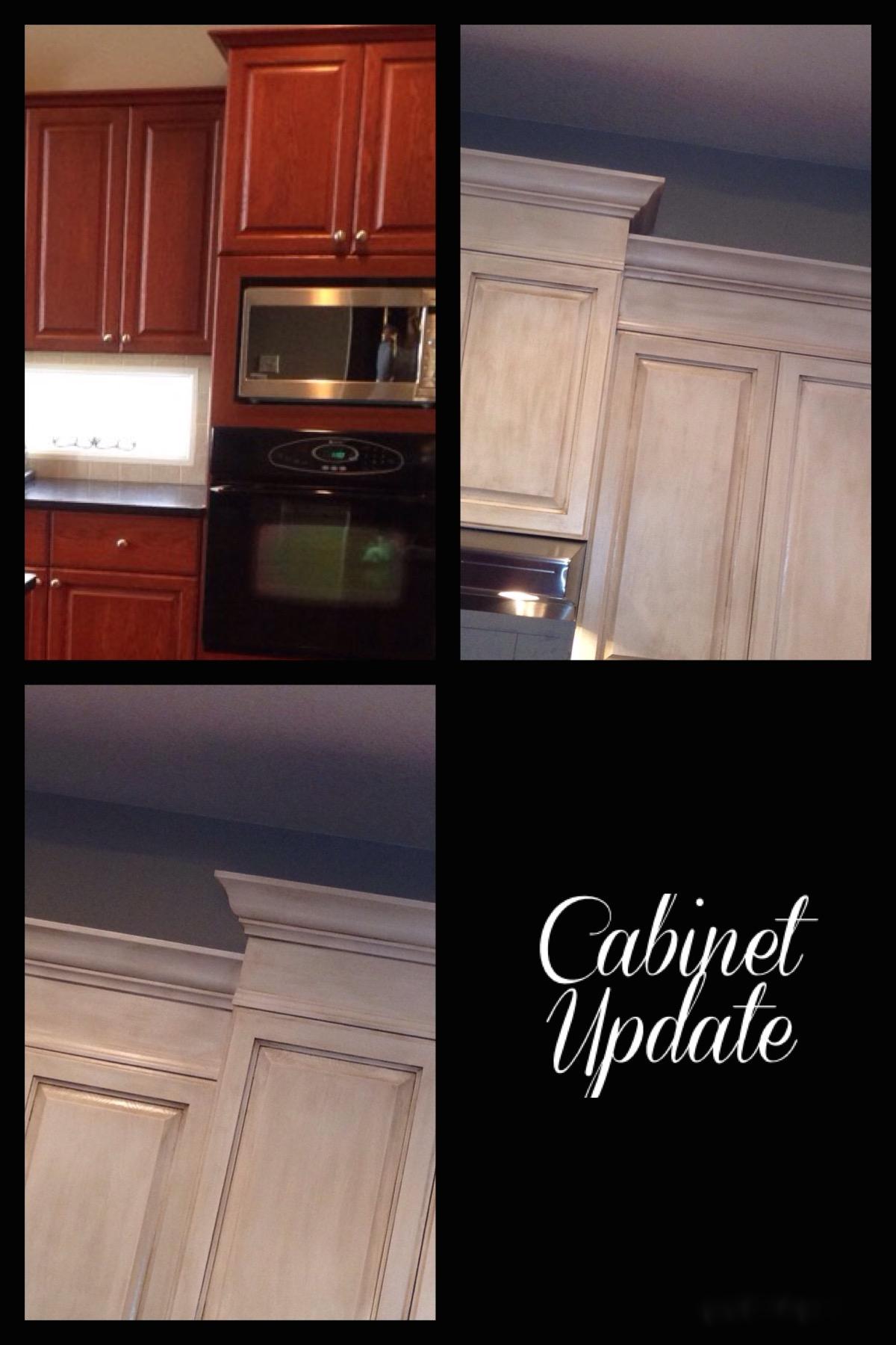 Cabinet Update