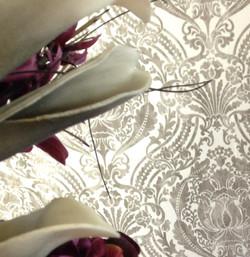 Wallpaper and Florals