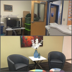 School Space - Before & After