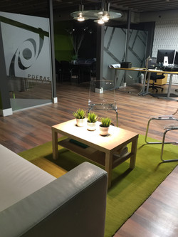 Small Office Restyle