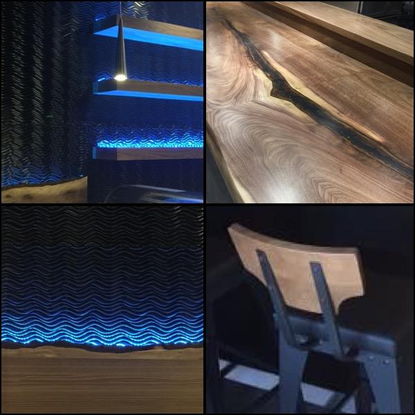 Sushi Restaurant & Bar
