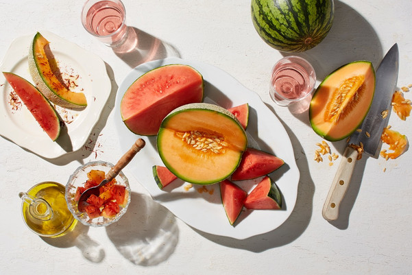 ANDREA SLONECKER FOOD STYLING