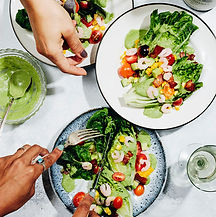 ANDREA SLONECKER FOOD SYLING