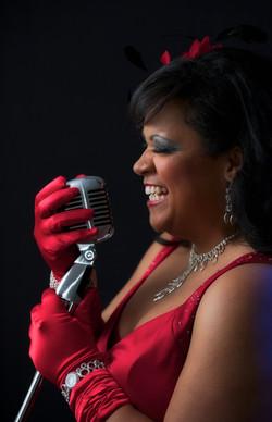 Maureen Washington Photo by Dean Kalyan
