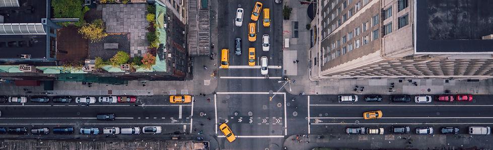Seguros par todos los taxistas de la ciudad de new york