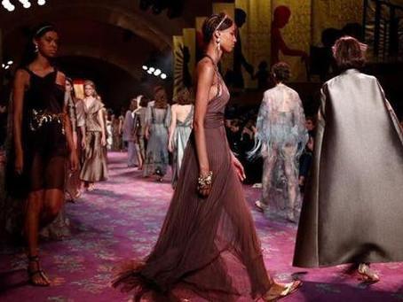 «Dior celebrates Greece». Υποβλήθηκε ο φάκελος στο Υπουργείο Τουρισμού.