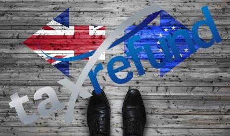 Δημοσιεύθηκε η απόφαση για την απαλλαγή ΦΠΑ σε κατοίκους Βρετανίας