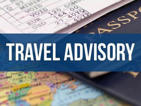 Νέα Notam: Παράταση μέτρων έως 21 Ιουνίου για τις πτήσεις εξωτερικού και εσωτερικού