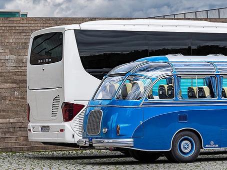 Νέα στοιχεία απαιτούνται για την αποζημίωση των τουριστικών λεωφορείων