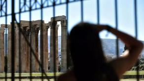 Καύσωνας: Τροποποίηση ωραρίου λειτουργίας αρχαιολογικών χώρων
