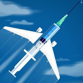 Νέα notam πτήσεων με ισχύ έως 5/8 | Επιτρέπεται εκ νέου το self test για μετακινήσεις σε νησιά