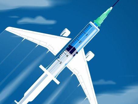 Νέα Notam: Παράταση μέτρων έως 14 Ιουνίου για τις πτήσεις εξωτερικού και εσωτερικού